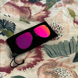 Quay Australia Playa Sunglasses